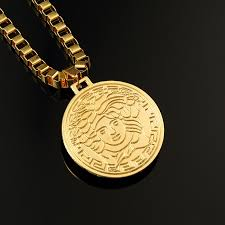 aliexpress buy ethlyn new arrival trendy medusa buy chain medusa and get free shipping on aliexpress