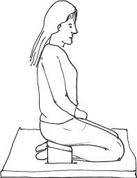 How To Make A Meditation Bench Wcf