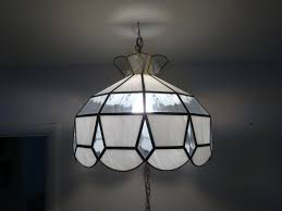 vintage hanging swag lamps swag lamps for convenient lighting