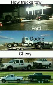 jokes on dodge trucks chevy jokes on how trucks tow ford dodge chevy http