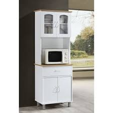 kitchen outstanding kitchen furniture hutch wood with glass