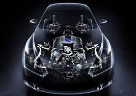 lexus sports car engine naias 2014 auto show lexus rc f