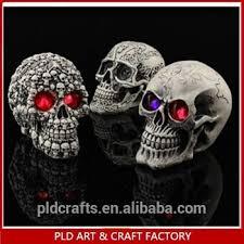 resin skull bobble wholesale resin skull polyresin skull
