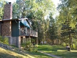 secluded lake cabin on 20 acres screen po vrbo