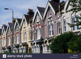different styles of houses in london house list disign