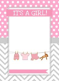 baby girl cards baby girl shower free printables how to nest for less