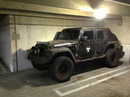 zombie response jeep thought you zombie fans would appreciate this angle of my assault