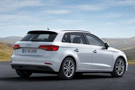 2016 audi a3 sportback 2017 audi a3 reviews and rating motor trend