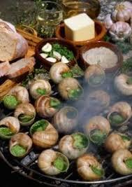 comment cuisiner des escargots escargots sur le gril