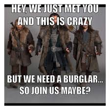 One Ring To Rule Them All Meme - lord of the rings the hobbit meme one ring to rule them all