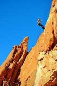 Rock Climbing Garden Of The Gods Garden Of The Gods Climbing