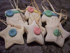 where your treasure is cinnamon salt dough ornaments my