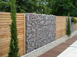 fence materials for modern western cedar picket and how to build a