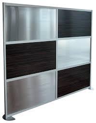 loftwall modern room divider modular lightweight frame lw8 78