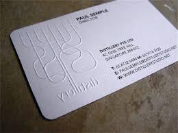 50 letterpress business card design for inspiration