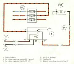 motorola voltage regulator wiring diagram 1973 vw tail light