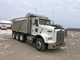 kenworth w900l for sale dump trucks for sale with the best deals in town