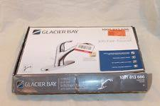 Glacier Bay Pull Out Faucets by Glacier Bay Chrome Laundry Pull Out Faucet Model 174011 Ebay