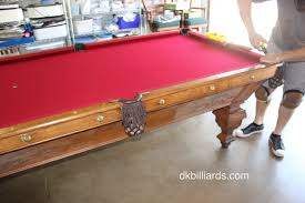 refelt pool table cost refelting a pool table cost surprising on ideas together with perth