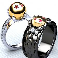 dragon engagement rings images Dragon ball z rings shut up and take my yen jpg