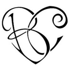 letter b tattoo fonts google search tatoos pinterest fonts