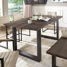 Esszimmertisch Ebay Esstisch Maryland Esszimmertisch Tisch In Akazie Massiv