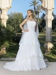 robe de mari e arras robes de mariée collection hervé mariage page 4