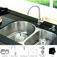 kitchen sink faucet combo bathroom sink and faucet combo kitchen sink and faucet combos