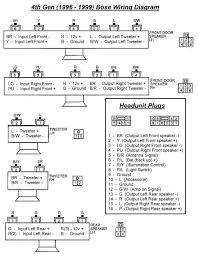 2005 mazda tribute radio wiring diagram wiring diagram and