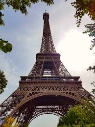 The Eiffel Tower by Tips For Visiting The Eiffel Tower Dave U0027s Travel Corner