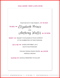 wedding announcement wording lovely casual wedding invite wording collection of wedding