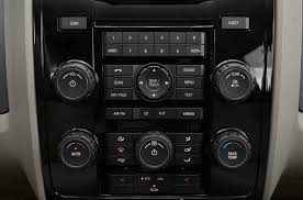 Ford Escape Inside - 2010 ford escape hybrid price photos reviews u0026 features