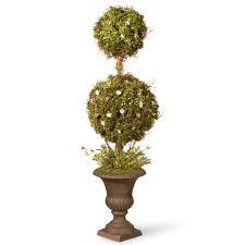 Topiary Frames Wholesale National Tree Co Spring Topiary In Urn U0026 Reviews Wayfair