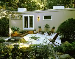 All Modern Outdoor Furniture by Stunning Mid Century Modern Patio All Modern Home Designs
