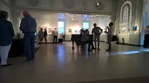 national parks artists in residence show at cultural center of