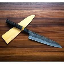 handmade kitchen knives uk knifes set of 3 tsunami damascus custom kitchen knives handmade