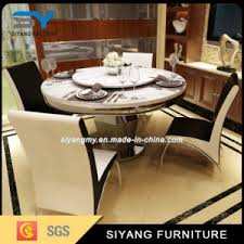 dining table with rotating china black glass dining table with rotating centre china