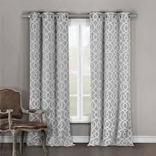 Ruffle Blackout Curtains White Ruffle Blackout Curtains At Overstock Com