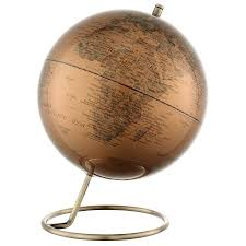 World Globe Map Metallic World Map Globe Globe Map Globe And Desk Globe