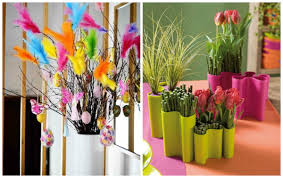 trends of spring decoration ideas and design for home trendy