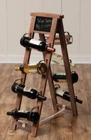 wooden wine rack sosfund