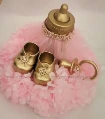 royal centerpiece pink and gold pink and silver royal