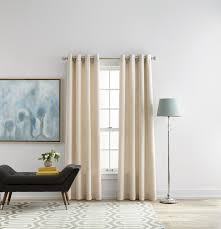 Where To Hang Curtain Rods How To Hang Curtains U2013 Jcpenney