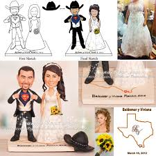 superman wedding cake topper wedding cake topper superman picture superman pose western cowboy