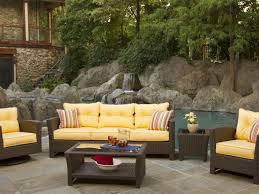 black wicker patio furniture sets patio 11 cheap wicker patio furniture wicker patio set black