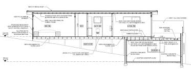 sleepout extension design plans auckland nz ccg sleep out extension nereus place