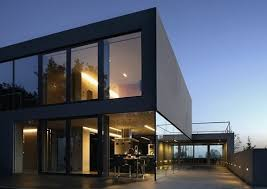 architectural house architectural inspiration 12 modern houses with black exteriors