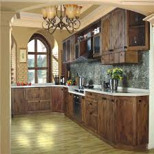Solid Wood Kitchen Cabinets Review Compare Prices On Black Cabinets Kitchen Online Shopping Buy Low