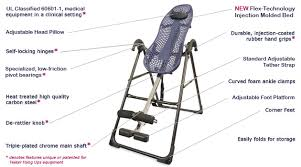 Teeter Ep 560 Inversion Table Inversion Tables U0026 Gravity Boots Momentum98