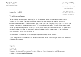 rfp cover letter samples rfp cover letter sample choice image
